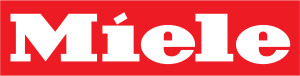 High Res Miele logo